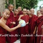 Tachileik, Burma/Myanmar