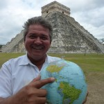Mexico - Chichen-Itza - WorldUnite.Me - 06:12:2010 - 1b