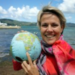 Climate Talks goes to Knysna - South Africa