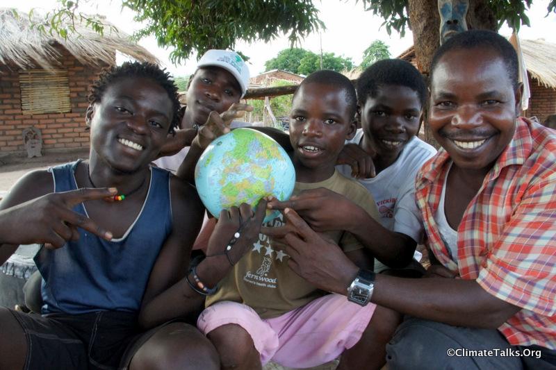 Chitimba, Malawi