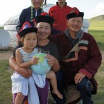 Climate Talks goes to Gun-Galuut - Mongolia