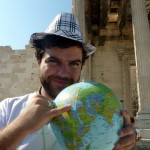 Climate Talks goes to Athens - Greece
