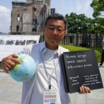 Climate Talks goes to Hiroshima - Japan