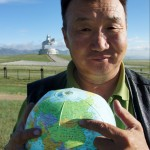 Climate Talks goes to Tsonjin Boldog - Mongolia