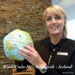 Iceland - Reykjavik - WorldUnite.Me - 15:11:2010 - 1b