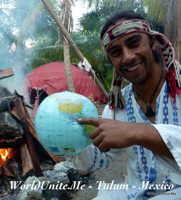 Mexico - Tulum - WorldUnite.Me - 05:12:2010 - 1b
