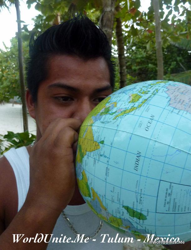 Mexico - Tulum - WorldUnite.Me - 05:12:2010 - 2a