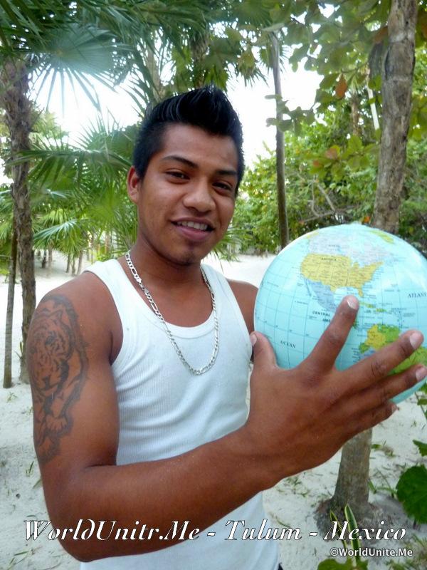 Mexico - Tulum - WorldUnite.Me - 05:12:2010 - 2c