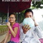 Hanoi, Vienam