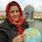 Climate Talks goes to Esfahan - Iran