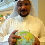 Climate Talks goes to Kuwait City - Kuwait