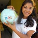 Climate Talks goes to San Juan del Sur - Nicaragua