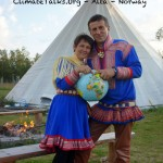 Climate Talks goes to Alta - Norway