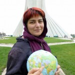 Climate Talks goes to Tehran - Iran