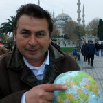 limate Talks goes to Istanbul - Turkey