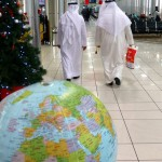 Climate Talks goes to Manama - Bahrain