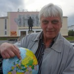 Climate Talks goes to Nikel - Russia
