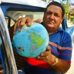 Climate Talks goes to Varadero - Cuba
