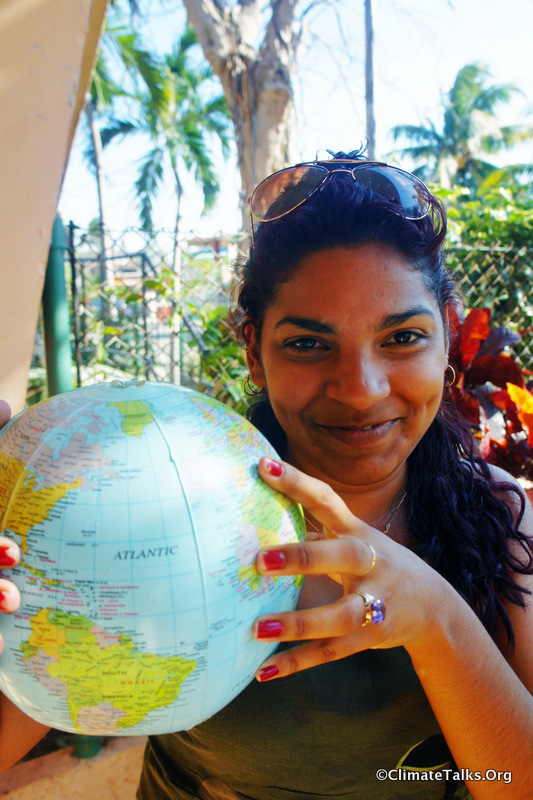 Climate Talks goes to Varadero - Cuba