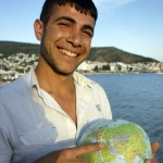 Climate Talks goes to Bodrum - Turkey