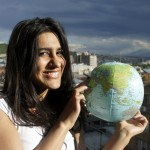 Climate Talks goes to Yerevan - Armenia