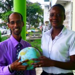 Climate Talks goes to Georgetown - Guyana