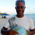 Climate Talks goes to St.Lawrence - Barbados