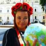 Climate Talks goes to Kiev - Ukraine