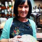 ClimateTalks.org goes to Holyhead - Wales