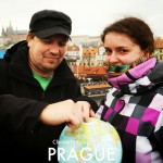 ClimateTalks.org goes to Prague - Czech Republic