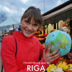 ClimateTalks.org goes to Riga - Latvia