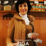 ClimateTalks.org goes to Riga - Latvia