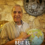 ClimateTalks.org goes to Beit El - Palestine
