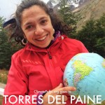 ClimateTalks.org goes to Torres del Paine - Chile